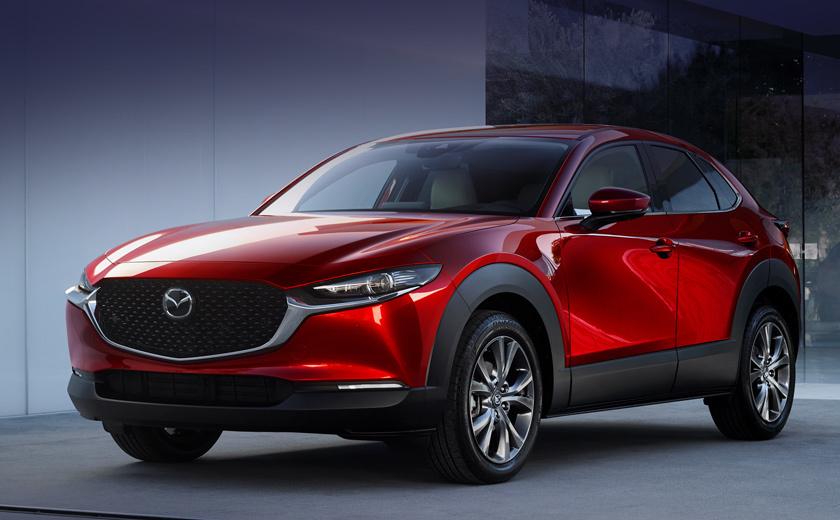РЕСО-БелЛизинг и автоцентр «Атлант-М Холпи» презентуют новую акцию для настоящих фанатов японского автомобильного бренда Mazda.