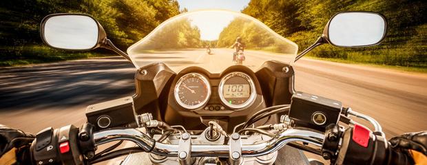 Лизинг мотоциклов