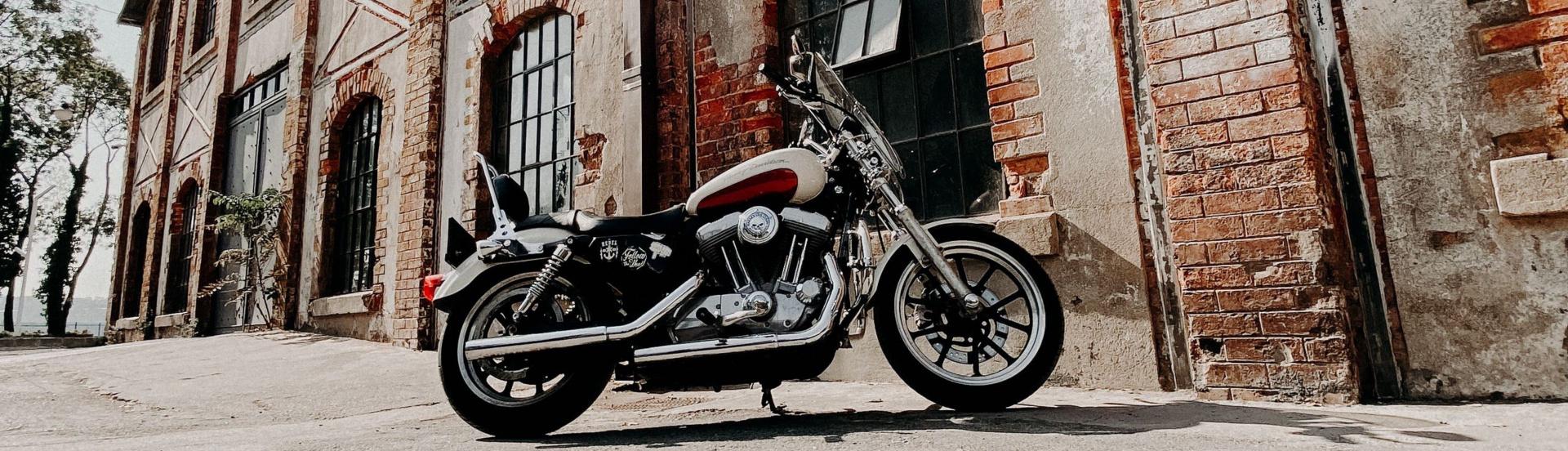 Мотоциклы в лизинг