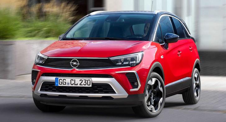Программа Opel без удорожания